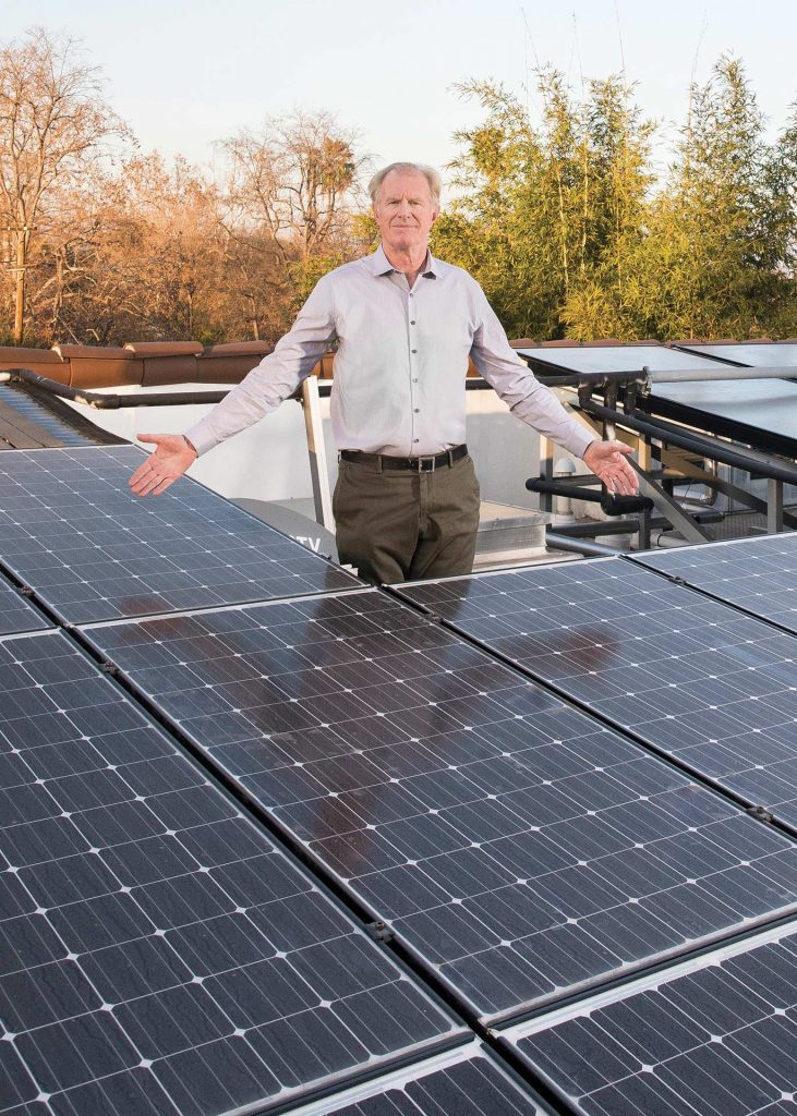 Begley_Solar_Panels